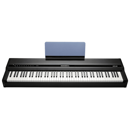 Piano Digital Kurzweil MPS120