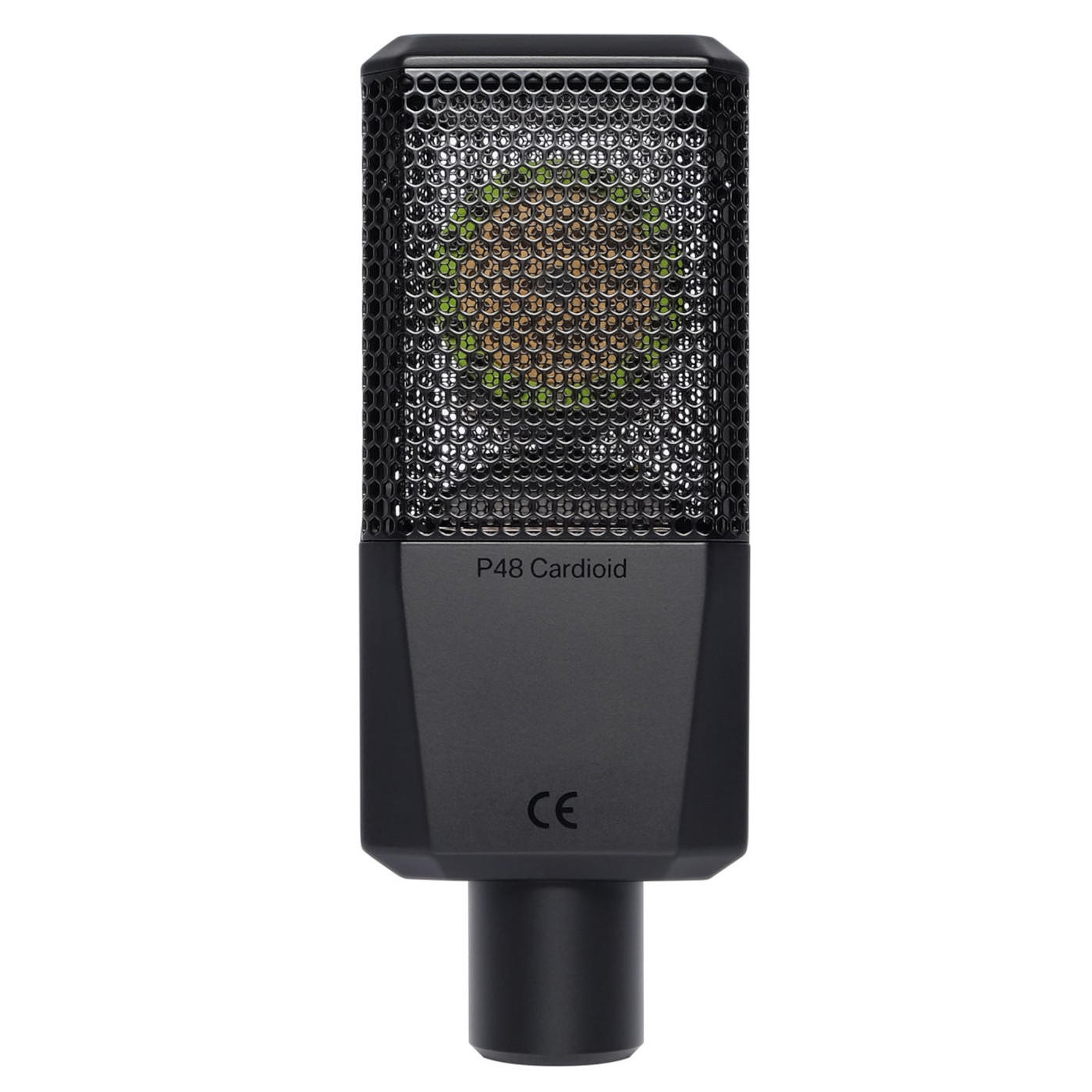 Microfono Condensador Lewitt LCT 440 PURE