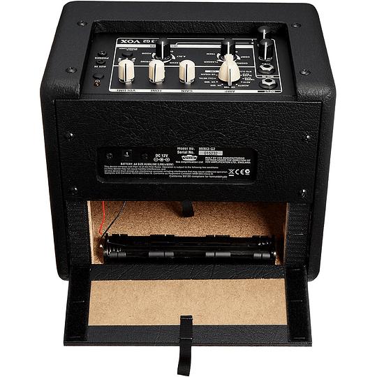 Mini Amplificador Guitarra Vox Mini3 G2 Classic