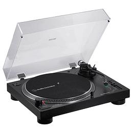 Tornamesa Audiotechnica AT-LP120XBT-USB-BK