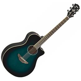 Guitarra Electroacustica Yamaha APX600 OBB