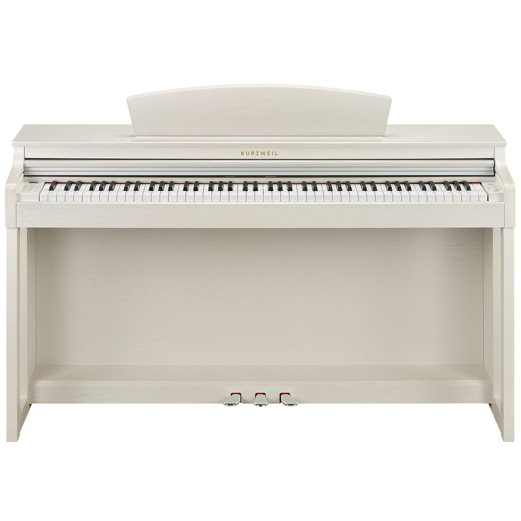 Piano Digital Kurzweil M230 White