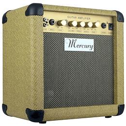 Amplificador Guitarra Electrica Mercury MA15E
