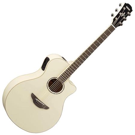 Guitarra Electroacustica Yamaha APX600 VW