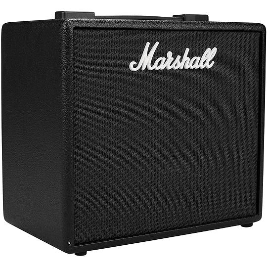 Amplificador Guitarra Electrica Marshall CODE25