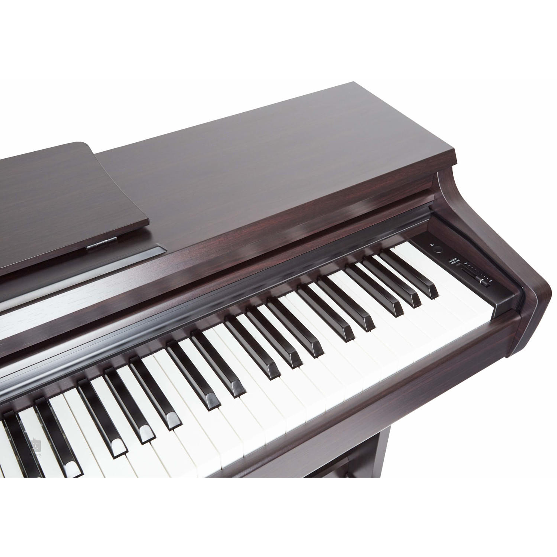 Piano Digital Kawai KDP120R