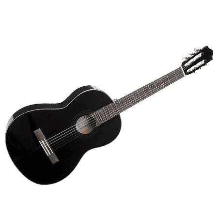 Guitarra Acustica Yamaha C40 BL