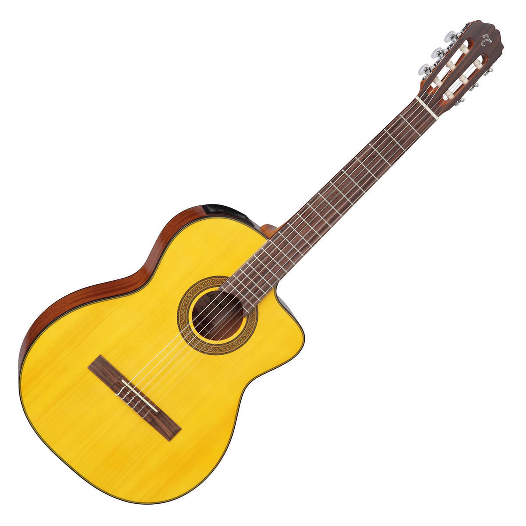 Guitarra electroacustica Takamine GC3CE
