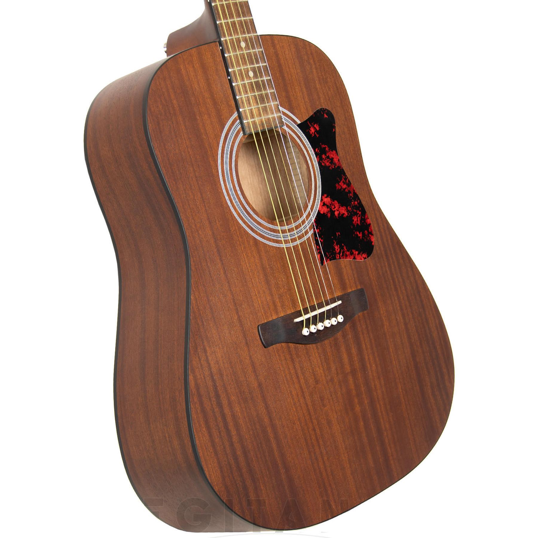 Set Guitarra Acustica Ibanez V54NJP OPN