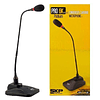 Microfono Cuello de Ganso SKP PRO-6K