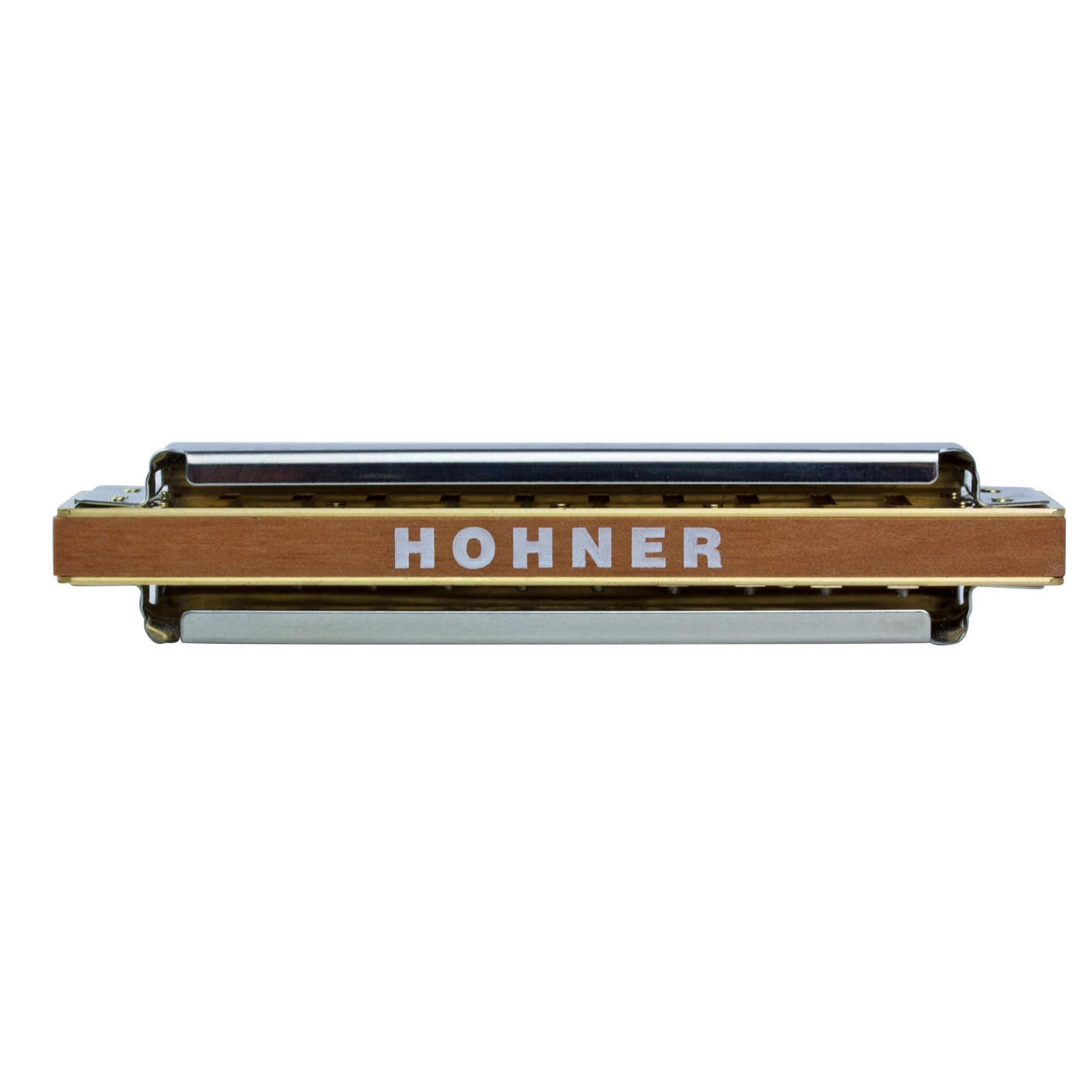 Armonica Hohner Marine Band 1896