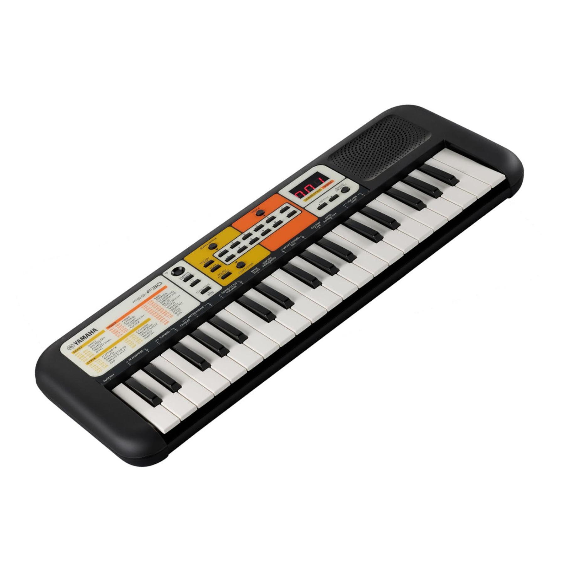 Teclado electronico infantil Yamaha PSS-F30