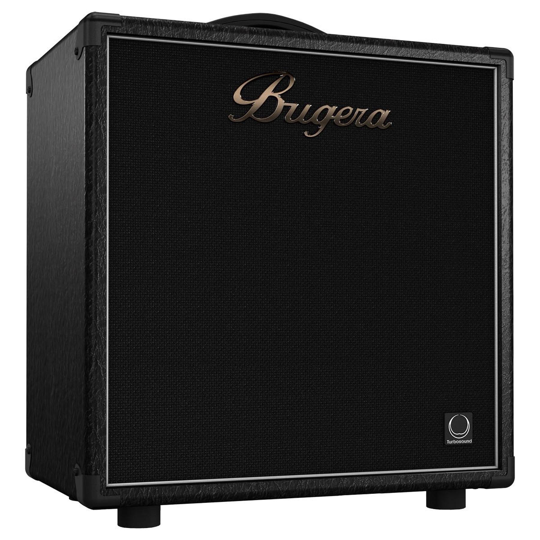 Amplificador de Guitarra Bugera 112TS
