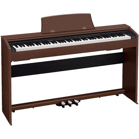 Piano Digital Casio Privia PX-770BNC2