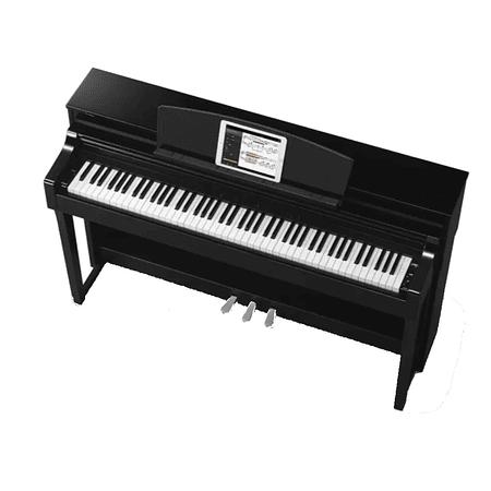 Piano Digital con Banca Yamaha Clavinova CSP-170B