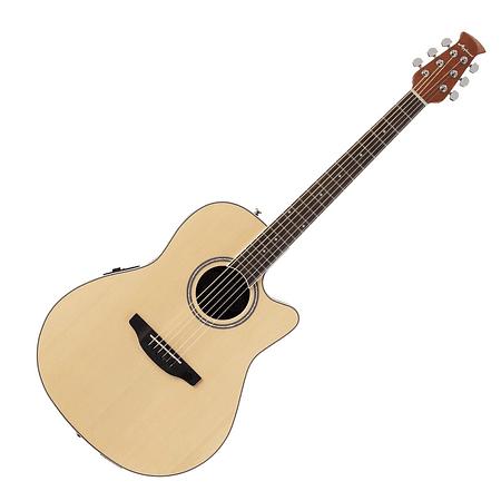 Guitarra Electroacustica Ovation Applause AB24II-4 NAT