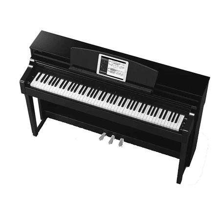 Piano Digital con Banca Yamaha Clavinova CSP-150B