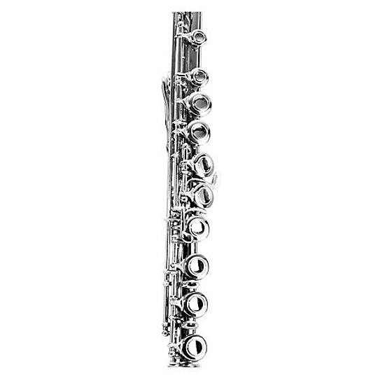 Flauta Traversa Lubeck LFT16