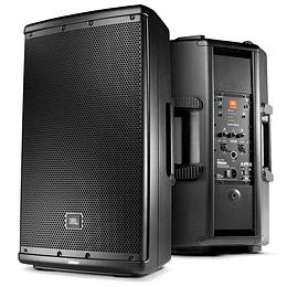 Caja Activa JBL modelo EON 612