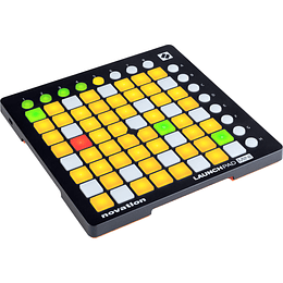 LaunchPad Novation Mini MKII