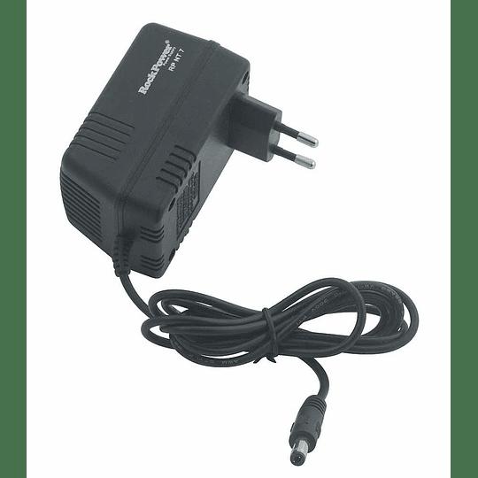 Teclado para Niño Casio SA-76 c/ Fuente de Poder