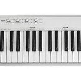 Controlador MIDI Nux NCM49