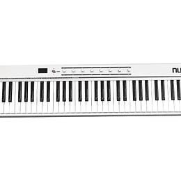 Controlador MIDI Nux NCM61