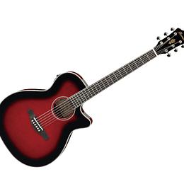 Guitarra Electroacustica Ibanez AEG8E TRS