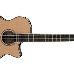 Guitarra Electroacústica Ibanez AEG8TNE NT