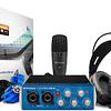 Interfaz Presonus Audiobox 96 Studio