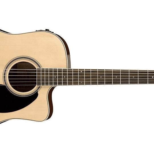 Guitarra Electroacustica Ibanez PF15ECE NT