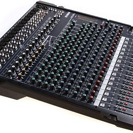 Mixer Análogo 20 canales Yamaha MG206C