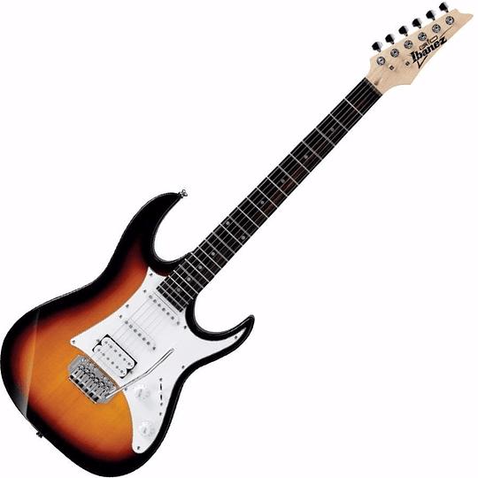 Guitarra Electrica  Ibanez GRX40/TFB