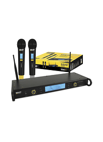 Microfono Digital Doble SKP DIGIMOD II
