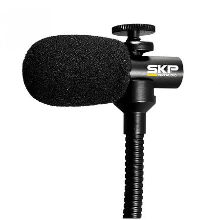 Microfono de Instrumento SKP PRO-518D