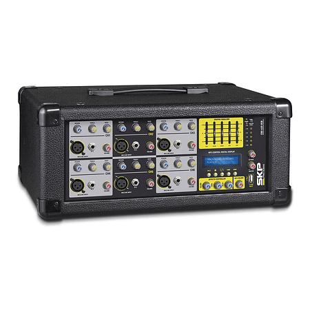 Cabezal amplificado SKP CRX-620USB
