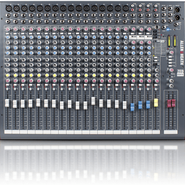 Mixer Analogo Allen & Heath ZED-22FX