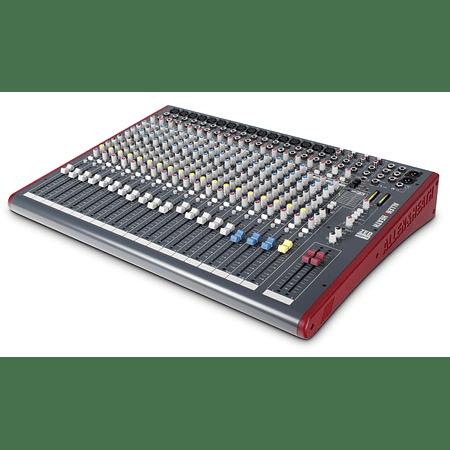 Mixer Analogo Allen & Heath ZED-22FX