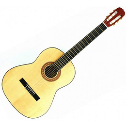 Guitarra Acustica Santana  SAC-39