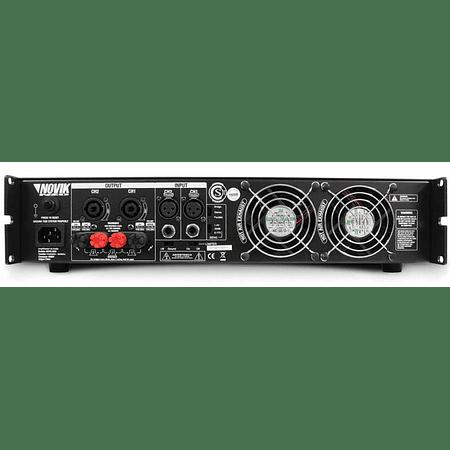 Power Analogico Novik NOVO 2500L