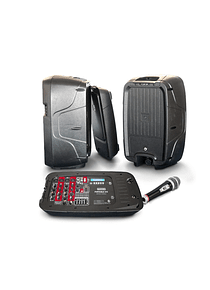 Set de Amplificacion Proco Portable 210