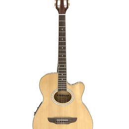 Guitarra Electroacustica Freeman FRA95NCET NT