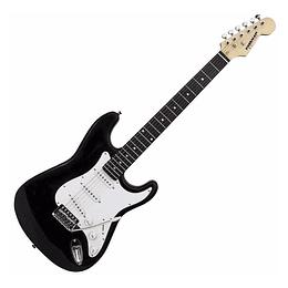 Guitarra eléctrica Freeman FREG1003-BK