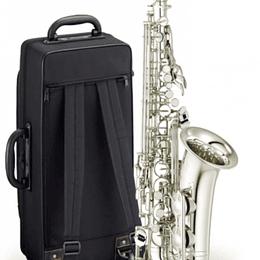 Saxo Alto Yamaha YAS-280S