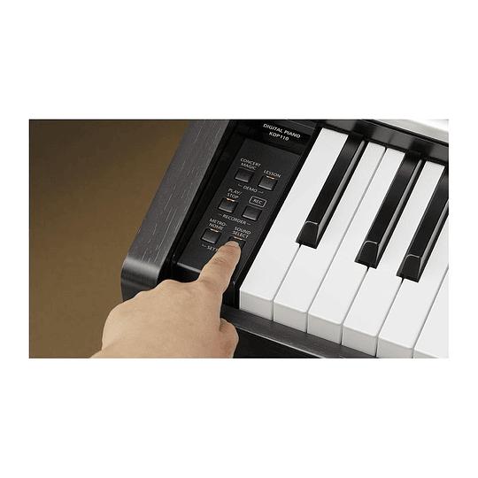 Piano Digital Kawai KDP110 RW