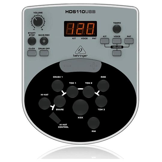 Bateria Electronica Behringer XD8USB