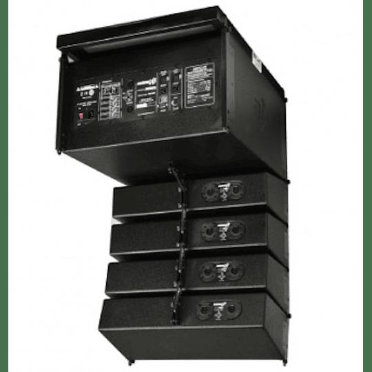 Line Array Activo Audiolab ALA-24/28A
