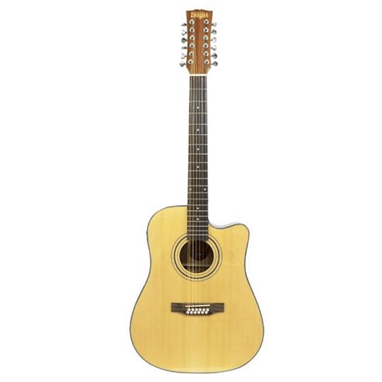 Guitarra Electroacustica Zaragoza ZA309