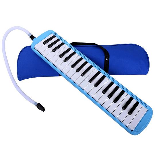 Melodica Entretemusica Sonun MEL-37 Azul
