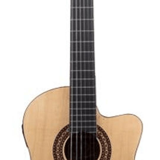 Guitarra Electroacustica Oscar Schmidt OC50CEB